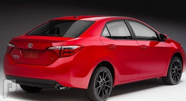 شاهد تويوتا كورولا 2016 Toyota Corolla واعرف مواصفاتها وأسعارها