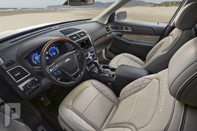 فورد فليكس 2016 Ford Flex صور ومواصفات وأسعار