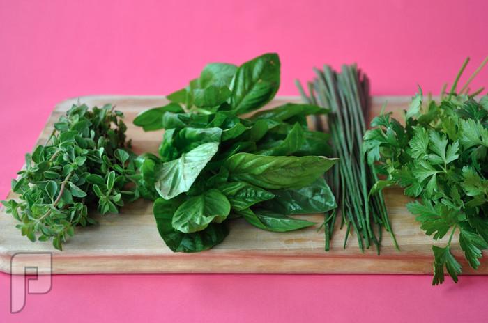 أعشاب لخفض الكوليسترول لا تستغنى عنها أبداً
