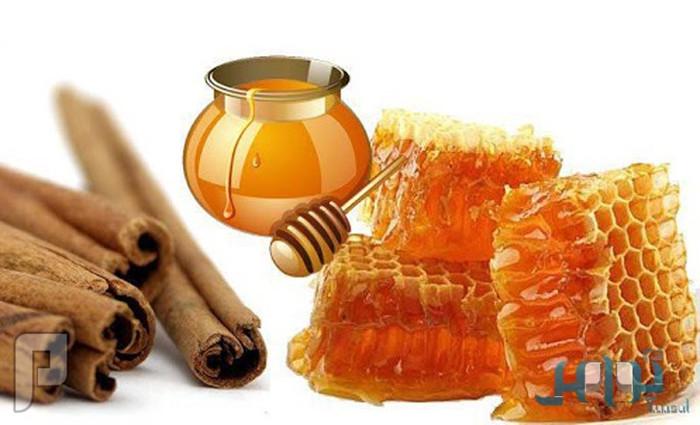 منع التسوس و7 فوائد علاجيةاخرى للقرفة والعسل