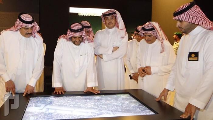 اين موقع مركز الرياض الدولي للمؤتمرات والمعارض بالرياض