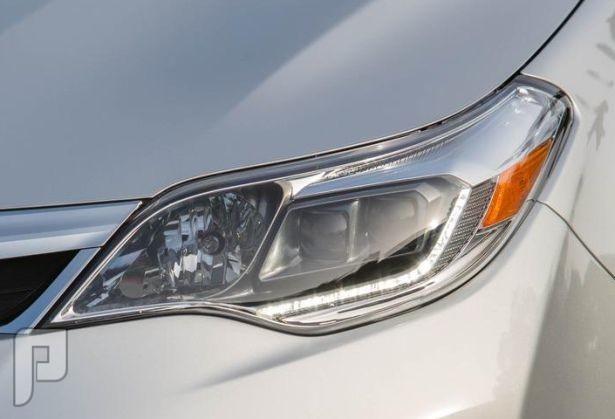تويوتا أفالون 2016 Toyota Avalon صور ومواصفات وأسعار