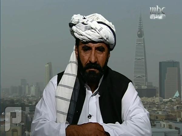 الأفغاني زمان خان يحب السعودية وعاوز يحارب الحوثيين