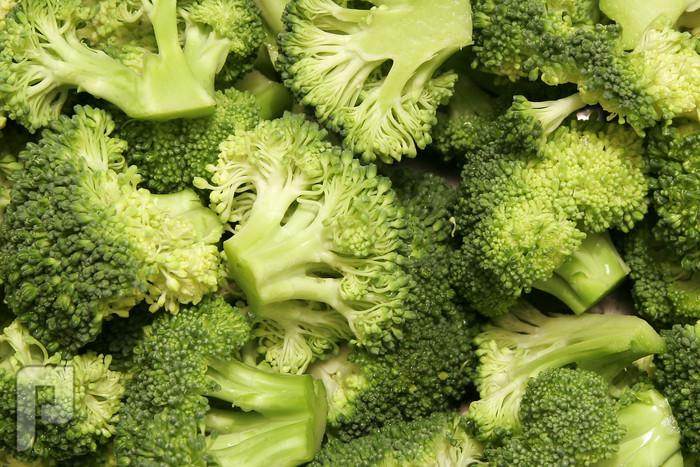 فوائد البروكلي أحد أهم عشرة أغذية إختارها الباحثون