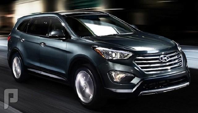 هيونداى سانتافى 2016 Hyundai Santa Fe