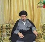 شيعة ضد الخميني مقتدى الصدر ترضى عن الخلفاء الراشدين