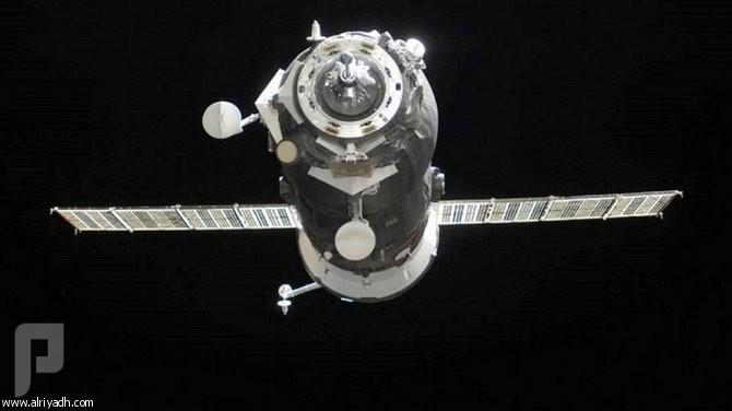 السفينة الفضائية الروسية التائهة في طريقها للاصطدام بالأرض السفينة تحمل معها 2.5 طن من المؤن والماء والوقود