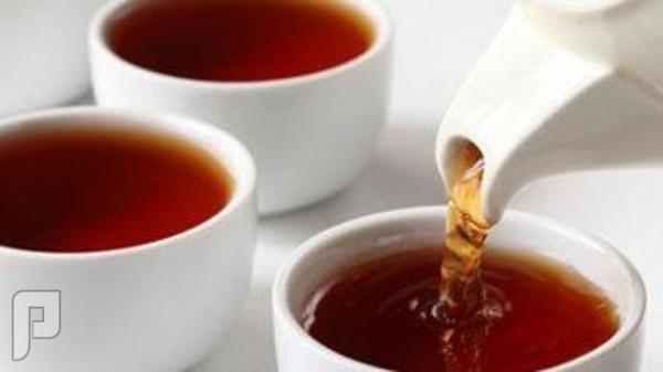 الشاي والقهوة بدائل المياه الغازية للوقاية من «السكري»