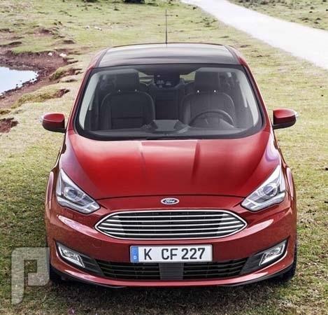 تعرف على السيارة فورد سي ماكس 2016 Ford C-Max صور ومواصفات وأسعار
