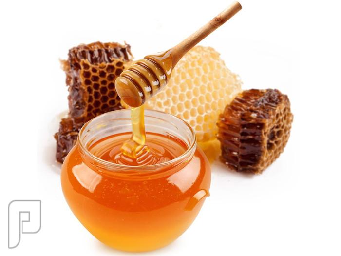 اكثر من 50 فائدة لعسل النحل
