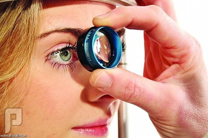 سرطان شبكية العين