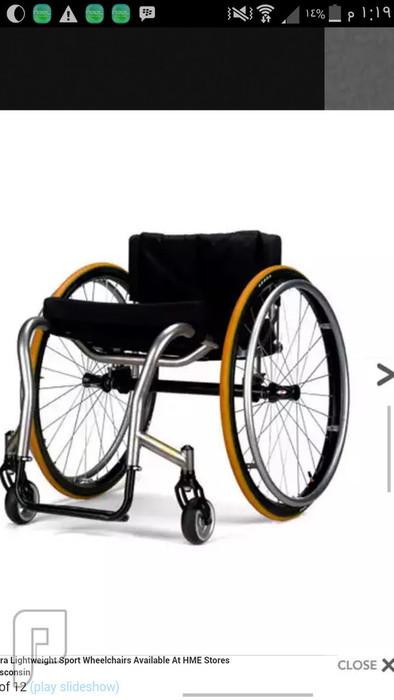 اي استفسار عن الكراسي المتحركة