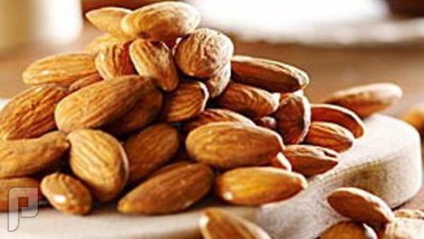 المكسرات.. علاج رخيص لأمراض القلب والبنكرياس