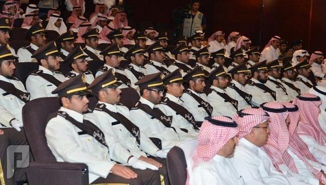 فتح التقديم لرتبة جندي لحملة الثانوية بكلية نايف للأمن الوطني 1436