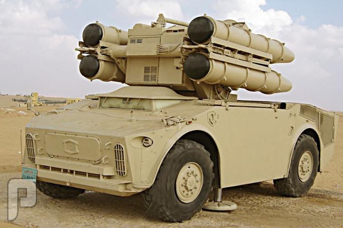 وظائف أكاديمية بكلية الملك عبدالله للدفاع الجوي بالطائف 1436 صواريخ كروتال