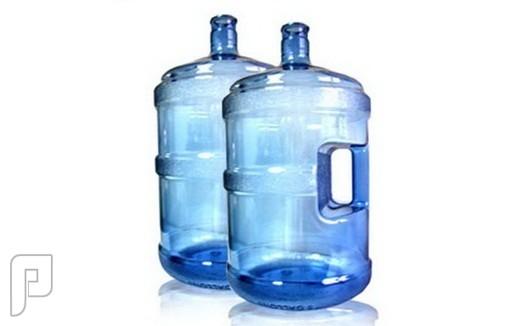 طريقة صنع جالون الماء ؟!