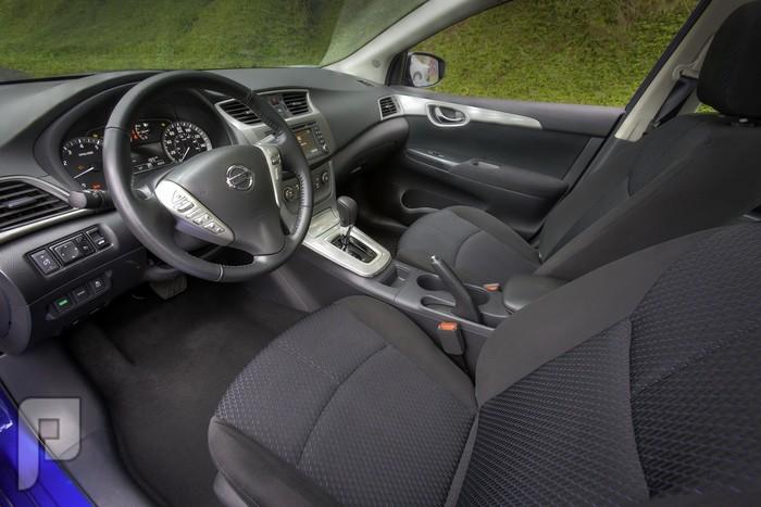 نيسان سنترا 2016 Nissan Sentra