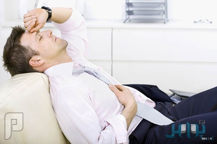 7 أسباب تؤدي إلى إحساسك بالإرهاق المستمر.. تخلّص منها