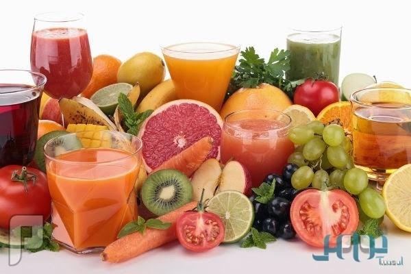 7 أطعمة لإزالة السموم المضرة بصحة الإنسان
