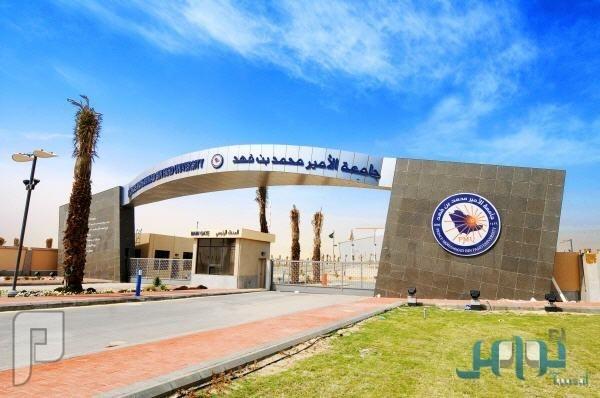 جامعة الأمير محمد بن فهد تعلن بدء التسجيل في برنامج الماجستير