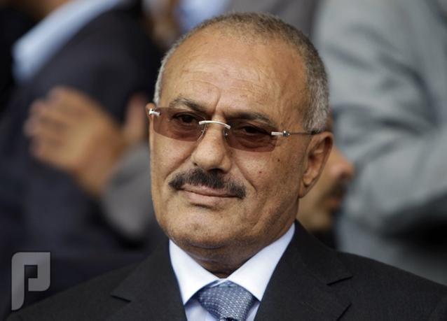 علي عبدالله صالح يتوسل للسعودية وقف الضربات الجوية