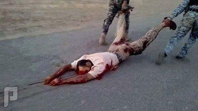 أهل  السنة  والجماعة  في  العراق  يحرقون  ويعتقلون أهل  السنة  في  بغداد