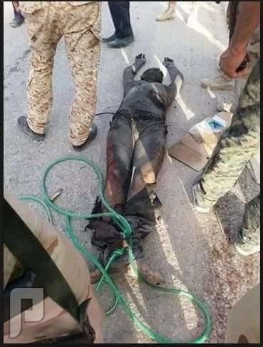 أهل  السنة  والجماعة  في  العراق  يحرقون  ويعتقلون أهل  السنة  في  أطراف  الفلوجة
