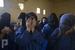أهل  السنة  والجماعة  في  العراق  يحرقون  ويعتقلون نساء  أهل  السنه  في  السجون