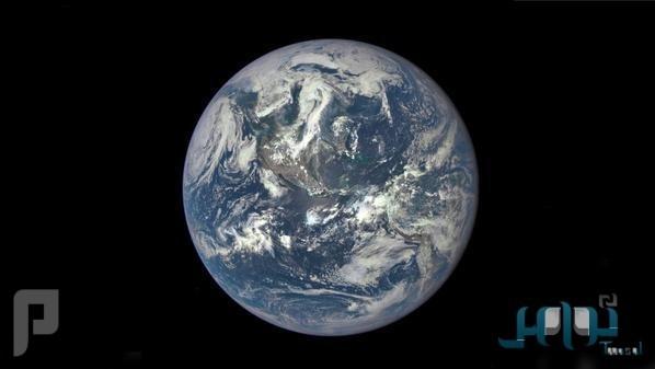 ناسا تنشر أول صورة كاملة للأرض منذ 43 عاماً
