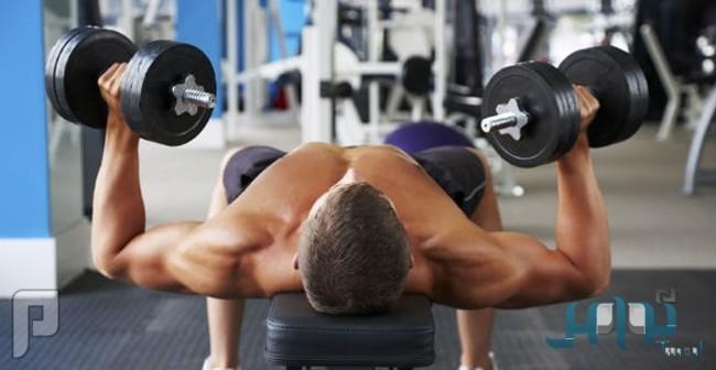 أهم ثلاثة تمارين لتكبير حجم عضلات الذراعين
