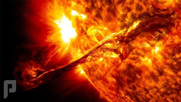 بالفيديو.. «الشمس» تشهد أقوى انفجاراتها الإكليلية