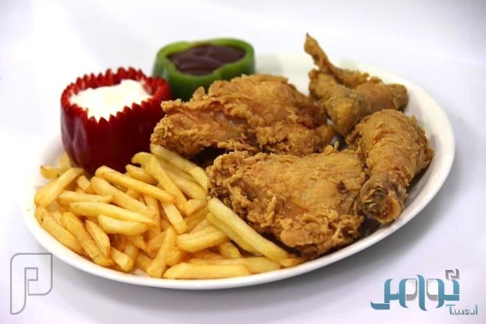 دراسة: الإكثار من المقليّات واللحوم يسبّب أمراض القلب