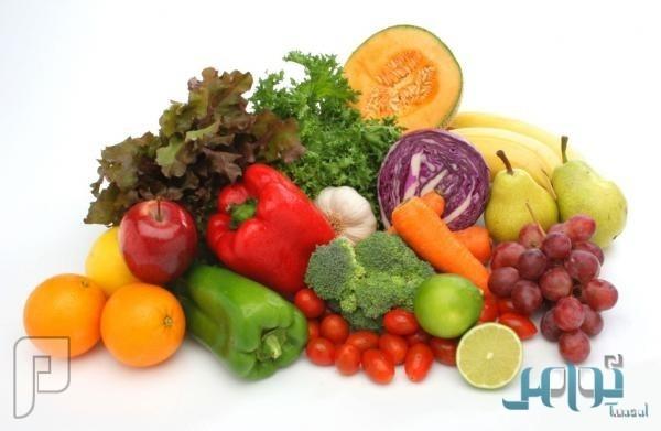 10 نصائح بسيطة لتغذية صحية ومفيدة