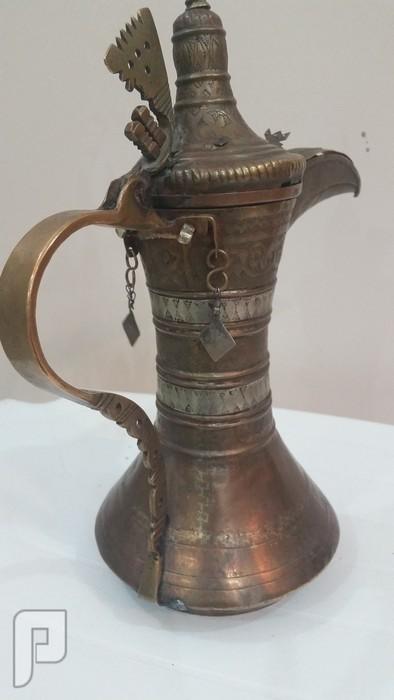 دله عمانية قديمه من النوادر