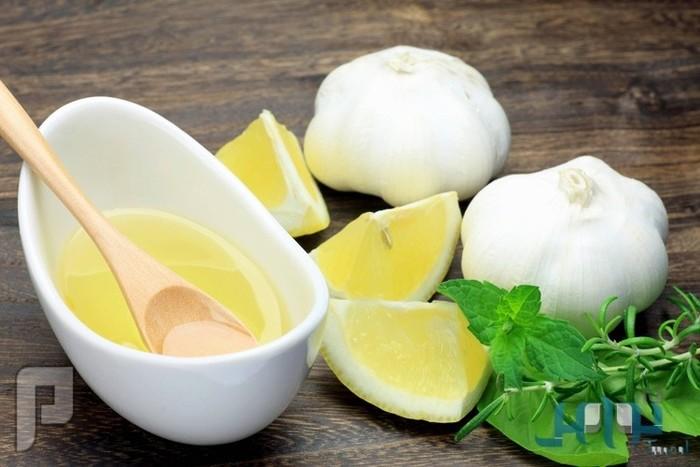 7 وصفات طبيعية «على الريق» لتتمتع بصحة جيدة
