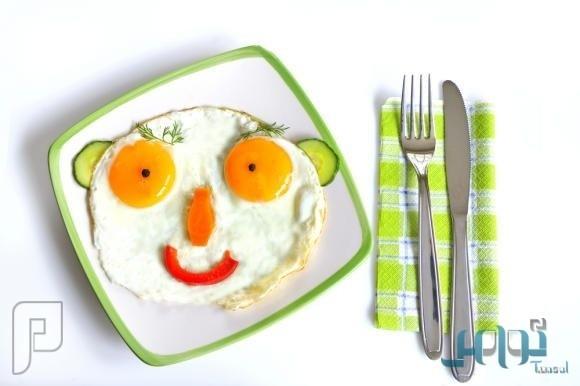 4 نصائح «غذائية» للطفل في المدرسة