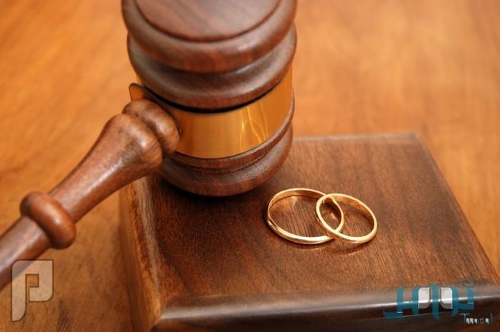 دراسة: الطلاق يسبّب الشيخوخة المبكرة