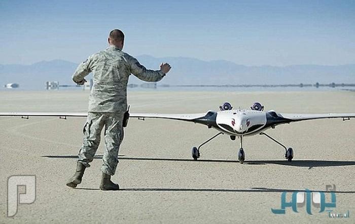 بالصور.. «ناسا» تبتكر أسرع طائرة دون طيار في العالم