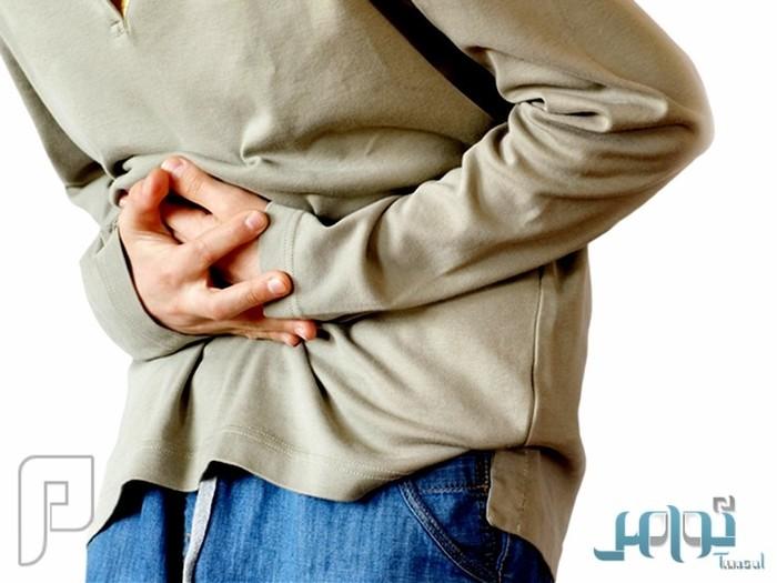 أهم أعراض التهاب الزائدة الدودية