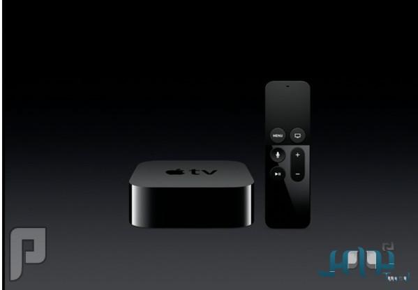 آبل تطلق تليفزيون المستقبل «Apple TV» بريموت يعمل باللمس