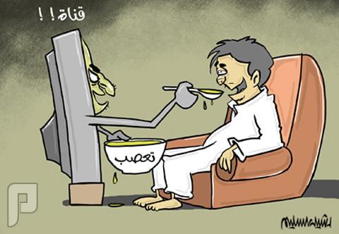 شاب سعودي ينتقد بطريقة فكاهية العنصرية القبلية