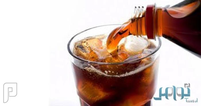 ماذا يحدث لجسمك لو ابتعدت عن تناول المشروبات الغازية ؟