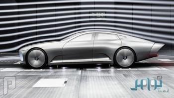 بالصور.. أفخم 5 سيارات جذبت انتباه الصحفيين في معرض فرانكفورت الدولي