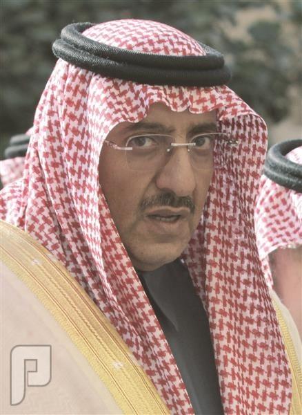 المصاعب التي تواجهه المملكة العربية السعودية سمو ولي العهد و وزير الداخلية الأمير محمد بن نايف