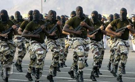 المصاعب التي تواجهه المملكة العربية السعودية قوات الطوارئ الخاصة السعودية