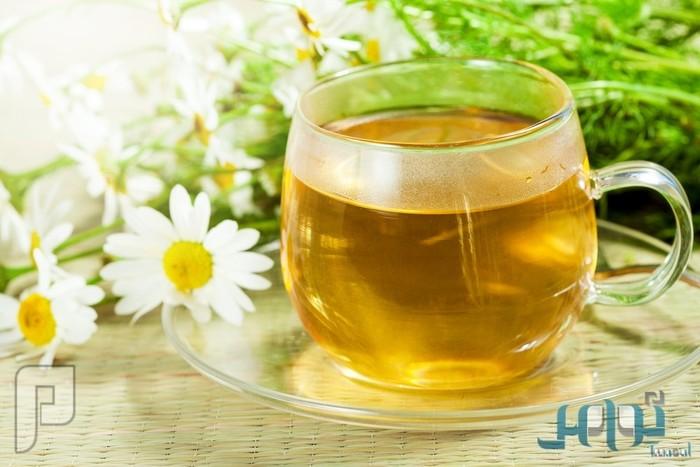 20 فائدة لشاي «البابونج».. أهمها تقوية جهاز المناعة