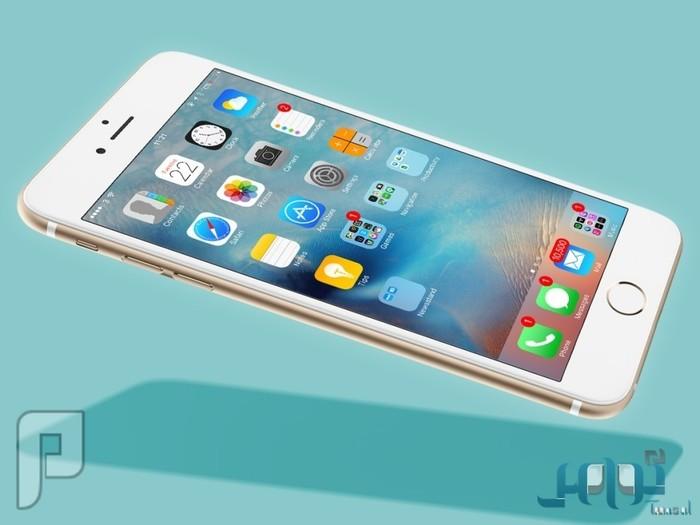 أسعار هاتفي «آيفون 6 إس» و«آيفون 6 إس بلس» بالمملكة