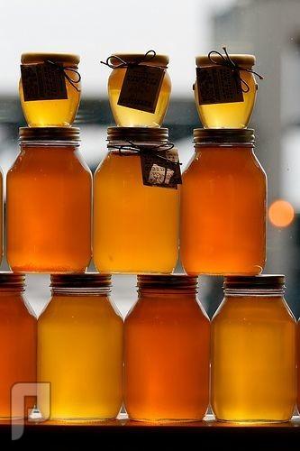 الوسائل الشعبية في الحكم على جودة العسل