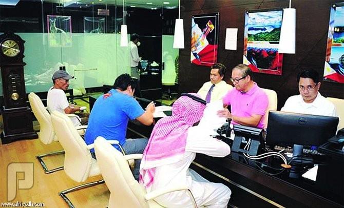 «الشورى» يدرس توصية فتح الاستقدام من المكاتب الخليجية