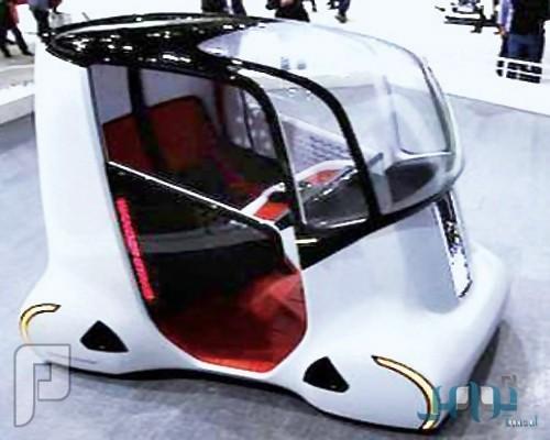 «هوندا» تبتكر سيارة ذاتية القيادة تعمل بالأوامر الصوتية